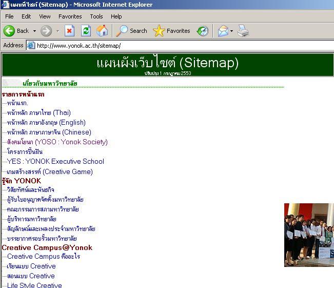 sitemap it blog