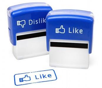 Like & Dislike