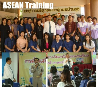 asean training
