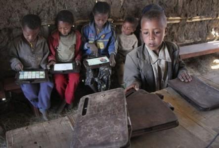 tablet สำหรับนักเรียน