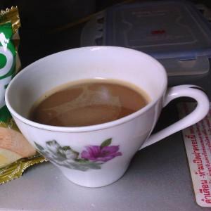 coffee เย็น