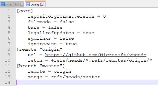 อยากแก้ไข source code ของเราในเครื่องเราที่อยู่ใน Github.com เริ่มจาก pull แล้วค่อย push