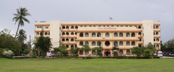 วิทยาลัยศรีโสภณ
