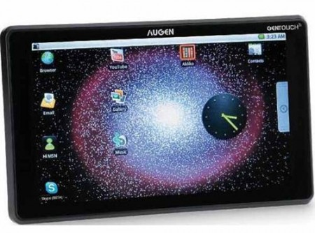 android tablet 11