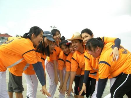 กีฬา อพร ลำปาง 2553