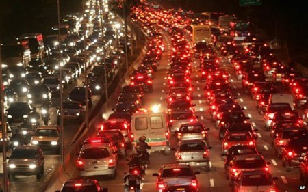 ประเทศไทยมีคนตายจากอุบัติเหตุทางถนน อันดับ 3 ของโลก
