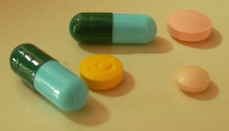 เจ็บป่วยก็รับยา ถ้าหายก็ดำเนินชีวิตต่อไป