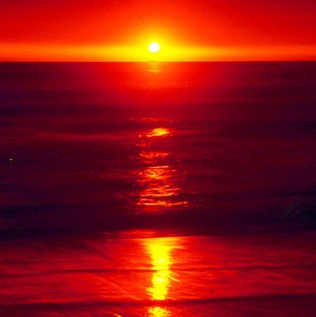 พลัดพราก จากพระอาทิตย์
