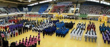 พิธีปิด กีฬาสถาบันพยาบาลแห่งประเทศไทย ครั้งที่ 32